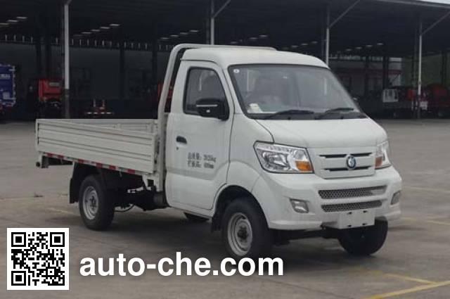 Бортовой грузовик Sinotruk CDW Wangpai CDW1030N3M5