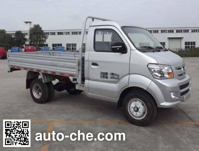 Бортовой грузовик Sinotruk CDW Wangpai CDW1030N5M4