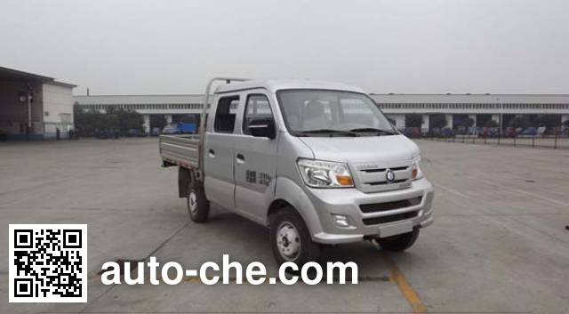 Бортовой грузовик Sinotruk CDW Wangpai CDW1030S3M5