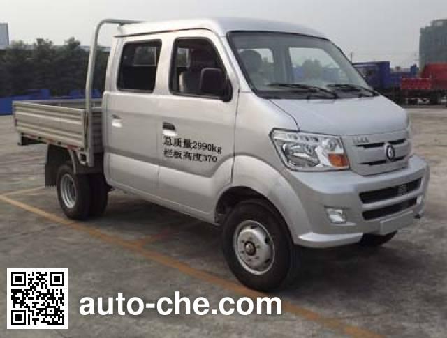 Бортовой грузовик Sinotruk CDW Wangpai CDW1030S3M4