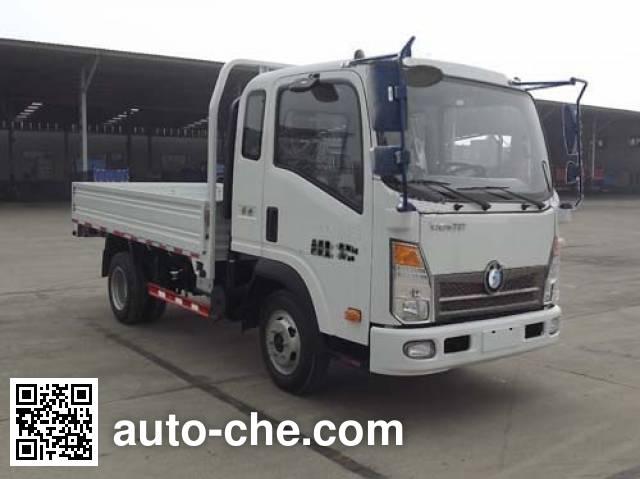 Бортовой грузовик Sinotruk CDW Wangpai CDW1041HA1A4