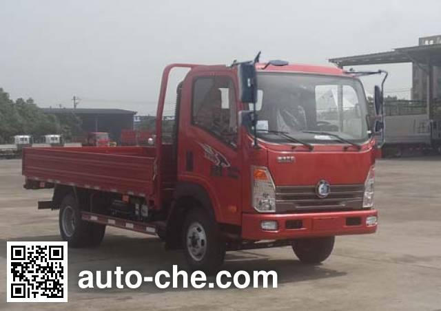 Бортовой грузовик Sinotruk CDW Wangpai CDW1040HA4Q4
