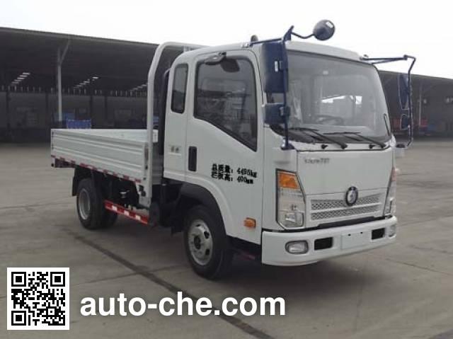 Бортовой грузовик Sinotruk CDW Wangpai CDW1040HA5P4