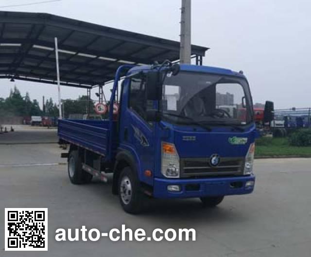 Бортовой грузовик Sinotruk CDW Wangpai CDW1041HA1P5