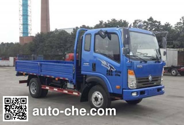 Бортовой грузовик Sinotruk CDW Wangpai CDW1050HA2Q4