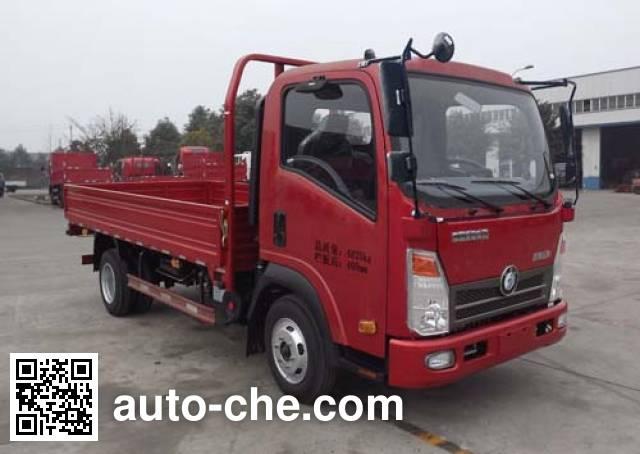 Бортовой грузовик Sinotruk CDW Wangpai CDW1051HA1P4