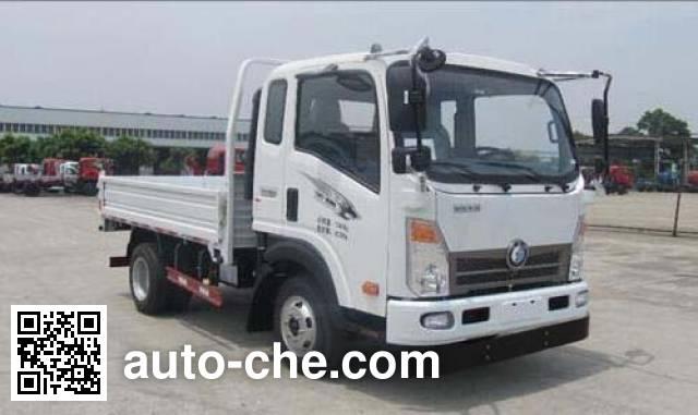 Бортовой грузовик Sinotruk CDW Wangpai CDW1070HA1P5