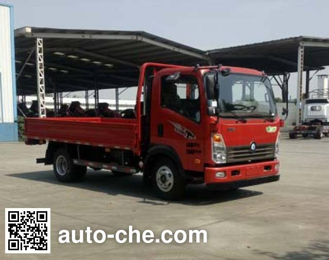 Бортовой грузовик Sinotruk CDW Wangpai CDW1081H1R5