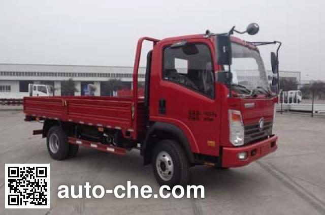 Бортовой грузовик Sinotruk CDW Wangpai CDW1081HA2Q4
