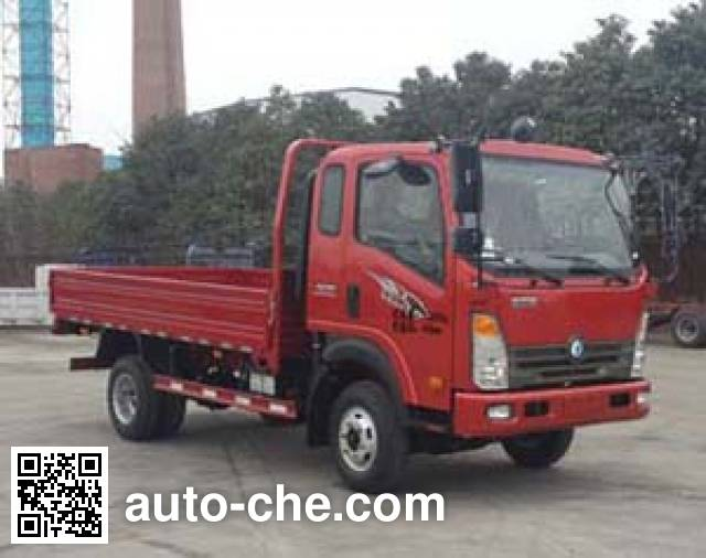 Бортовой грузовик Sinotruk CDW Wangpai CDW1082HA2Q4