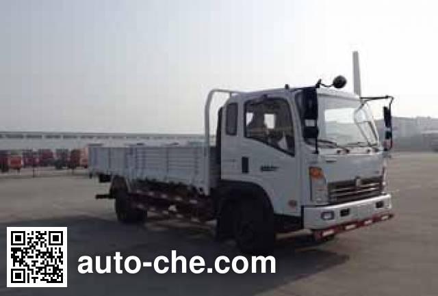 Бортовой грузовик Sinotruk CDW Wangpai CDW1083HA1R4