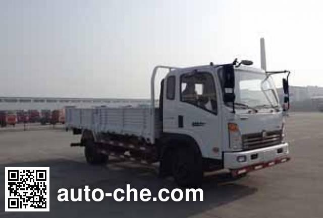 Бортовой грузовик Sinotruk CDW Wangpai CDW1121HA1R4