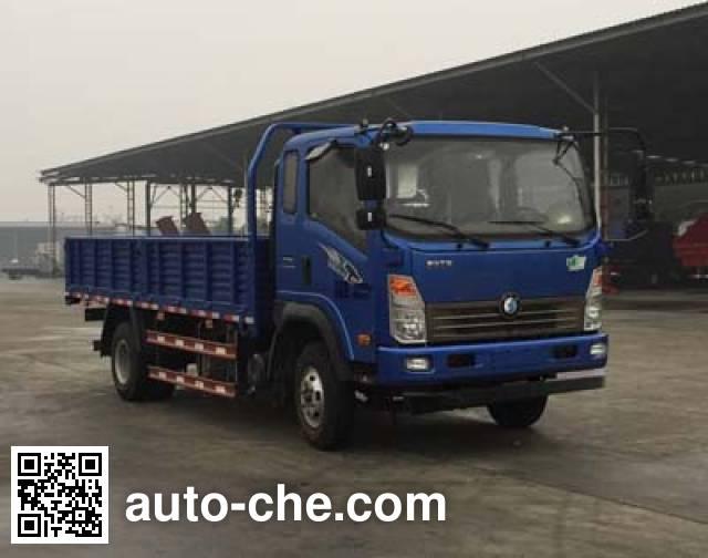 Бортовой грузовик Sinotruk CDW Wangpai CDW1162A1R5