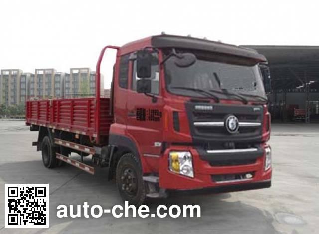 Бортовой грузовик Sinotruk CDW Wangpai CDW1163A1N4L