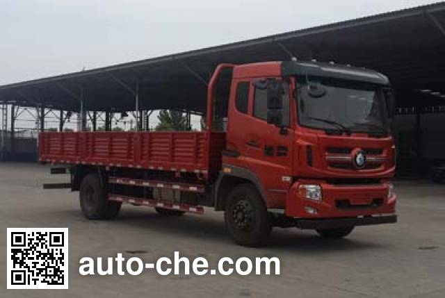 Бортовой грузовик Sinotruk CDW Wangpai CDW1161A1N5L