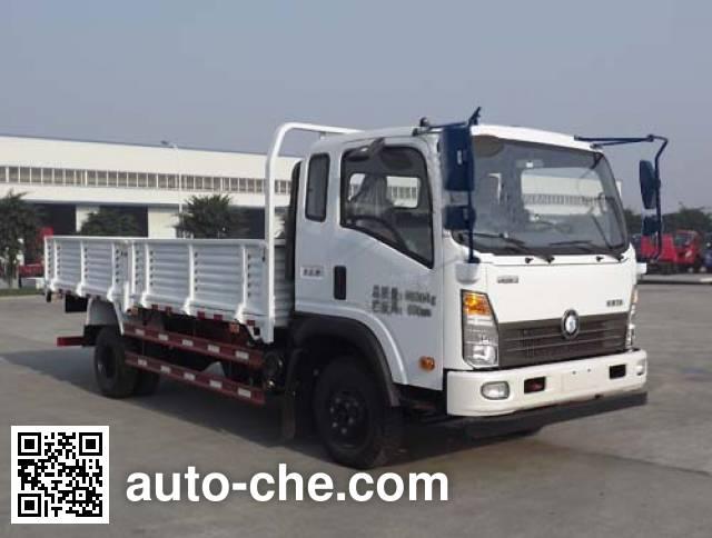 Бортовой грузовик Sinotruk CDW Wangpai CDW1051HA1R4