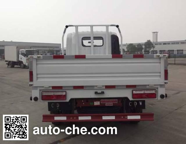 Sinotruk CDW Wangpai грузовик повышенной проходимости CDW2040HA1P4