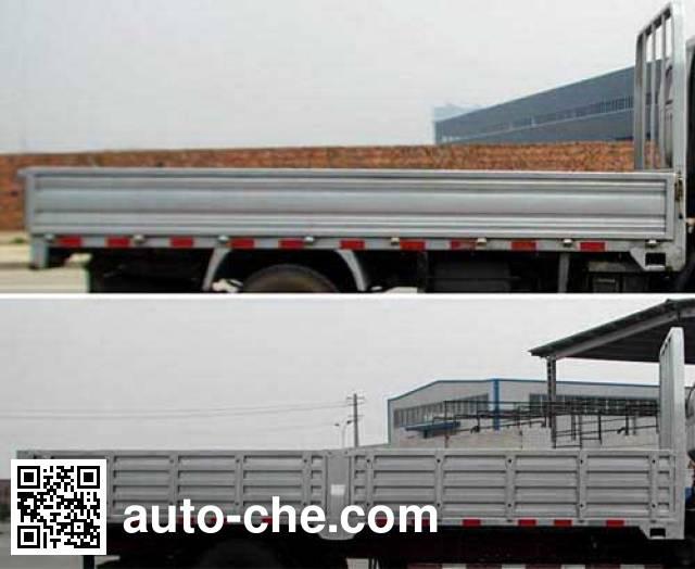 Sinotruk CDW Wangpai грузовик с краном-манипулятором (КМУ) CDW5040JSQA3Q4