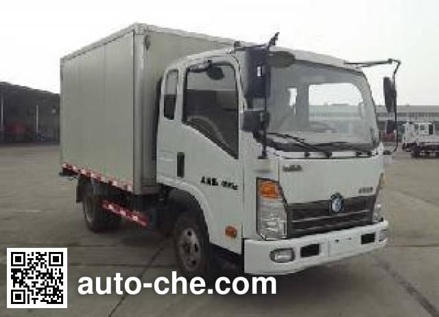 Фургон (автофургон) Sinotruk CDW Wangpai CDW5043XXYHA1A4