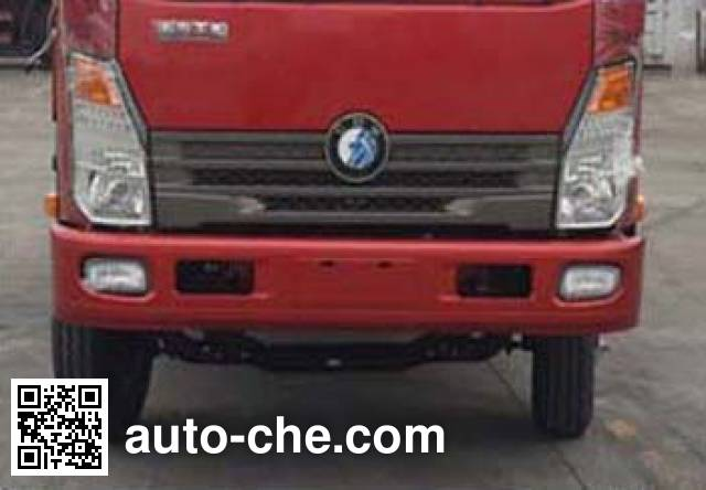 Sinotruk CDW Wangpai грузовик с краном-манипулятором (КМУ) CDW5080JSQHA1Q4