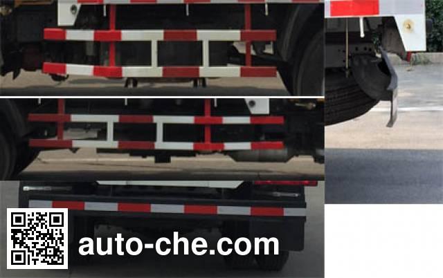 Yuanyi грузовик с краном-манипулятором (КМУ) JHL5040JSQ
