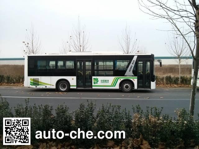 Huanghe городской автобус JK6109G5