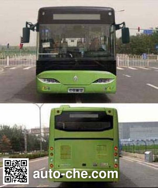 Huanghe городской автобус JK6109GN5