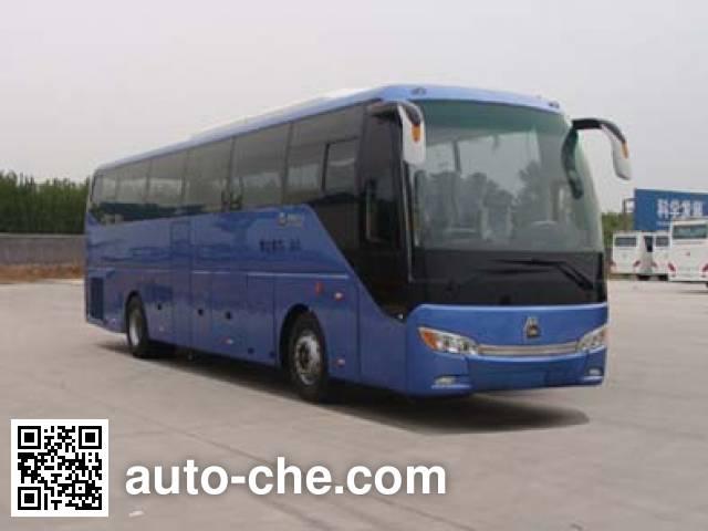 Автобус Huanghe JK6128TD4