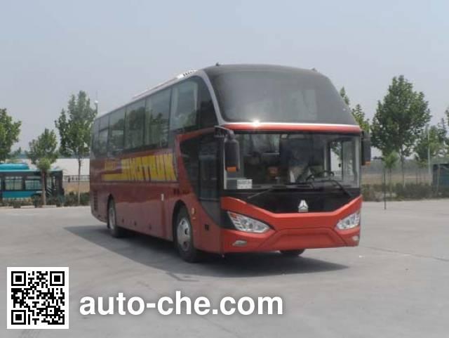 Автобус Huanghe JK6117H5A