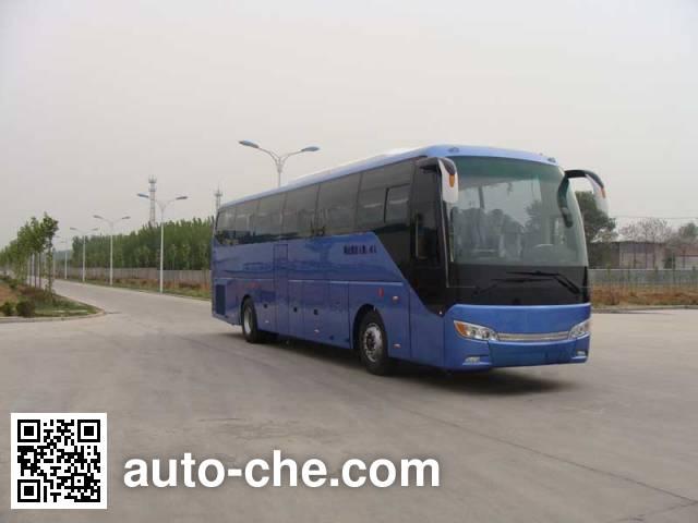 Автобус Huanghe JK6117HA