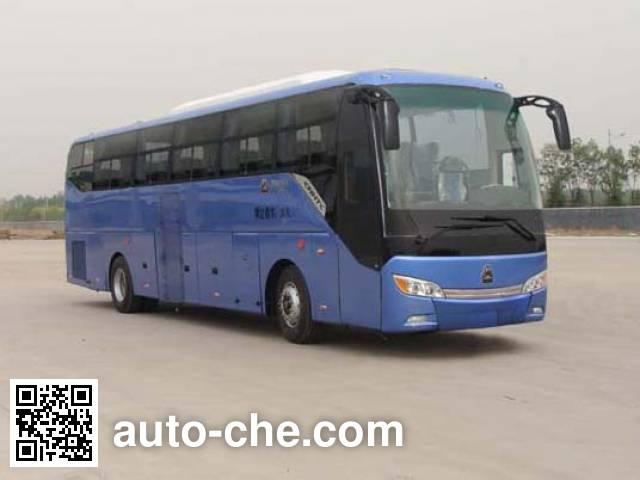 Huanghe автобус JK6117H
