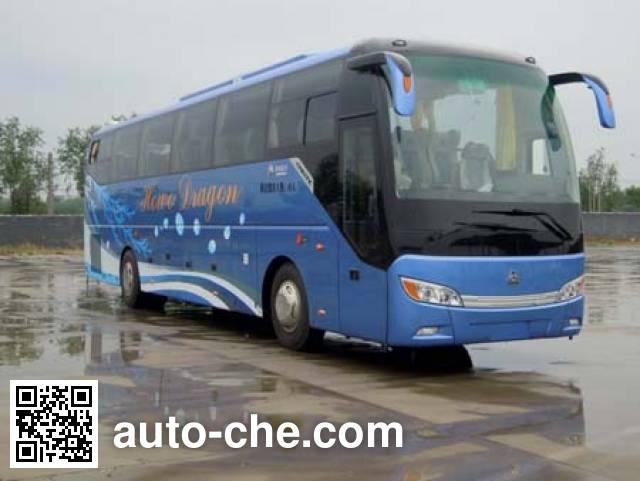 Huanghe автобус JK6117HN5A