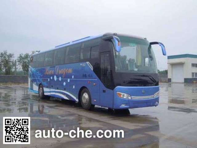 Автобус Huanghe JK6118TD4