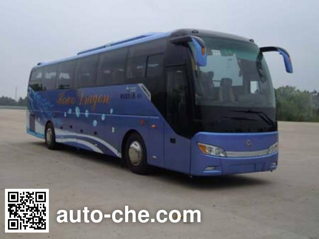 Huanghe автобус JK6128TD4