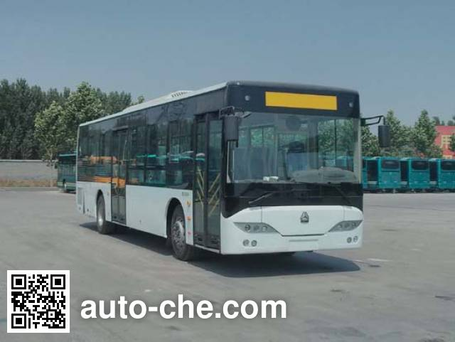 Huanghe городской автобус JK6129G5