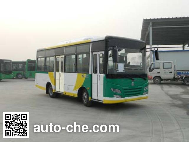 Городской автобус Huanghe JK6729DGN