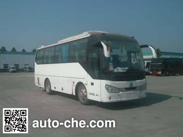 Автобус Huanghe JK6807H5