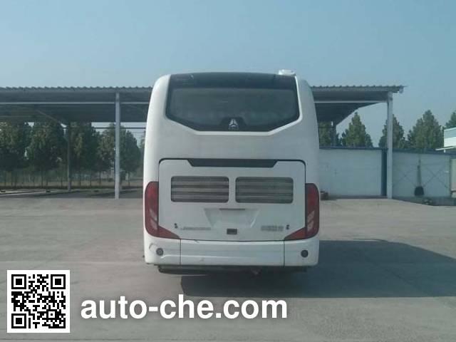 Huanghe автобус JK6857H5
