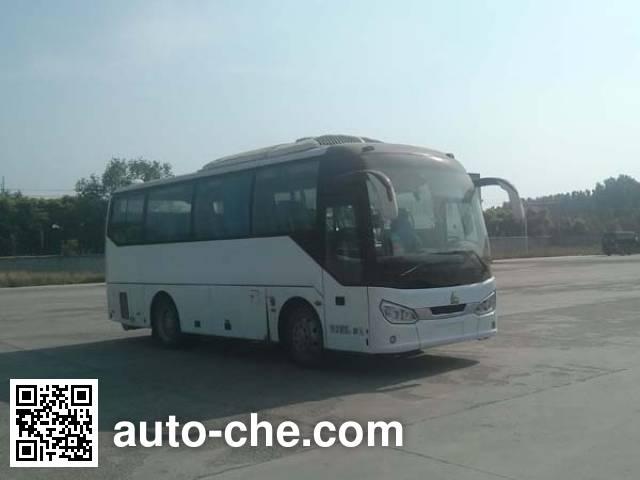 Автобус Huanghe JK6857H5