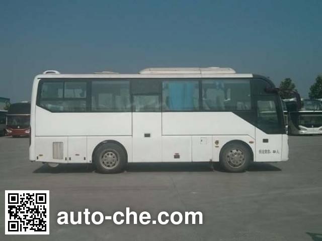Huanghe автобус JK6807H5