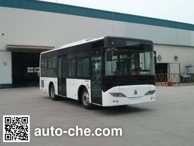 Городской автобус Huanghe JK6909G5