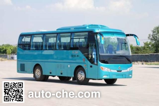 Автобус Huanghe JK6907H
