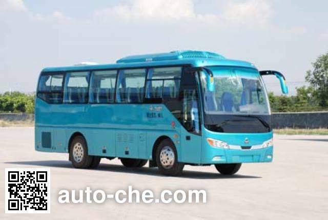 Автобус Huanghe JK6907HA