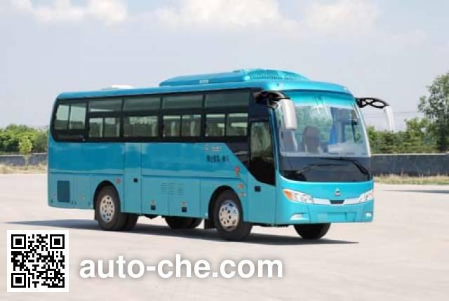 Huanghe автобус JK6907HA