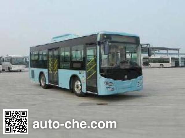 Городской автобус Huanghe JK6919GN5