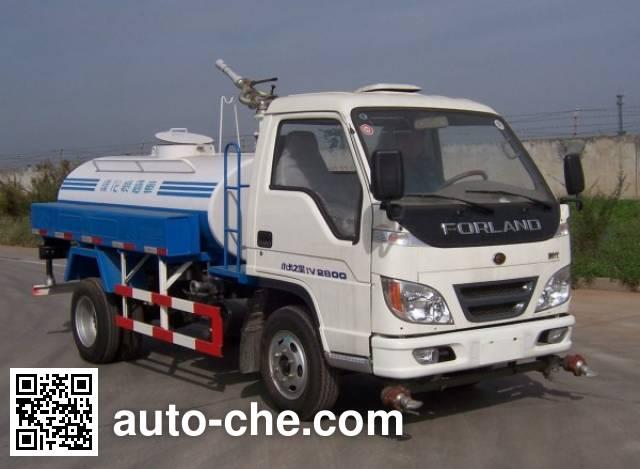 Поливальная машина для полива или опрыскивания растений Luye JYJ5040GPS