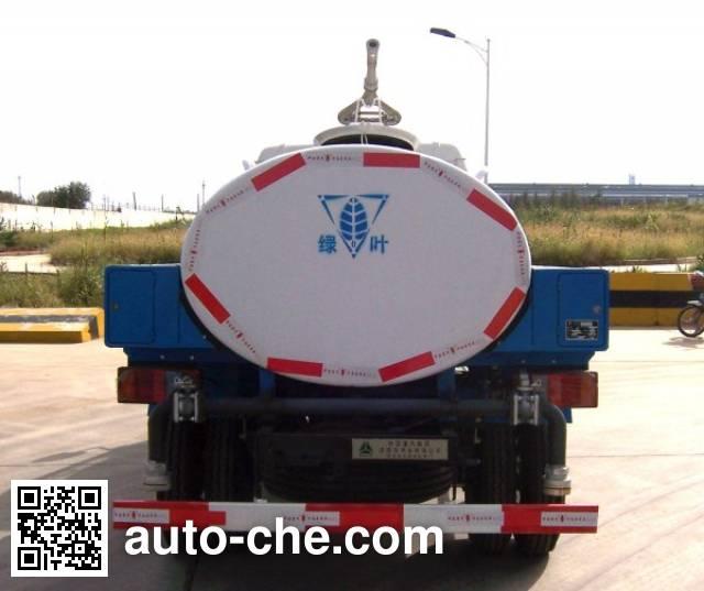 Luye поливальная машина для полива или опрыскивания растений JYJ5040GPS