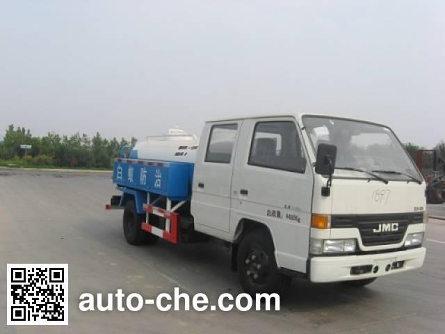 Поливальная машина для полива или опрыскивания растений Luye JYJ5040GPSD