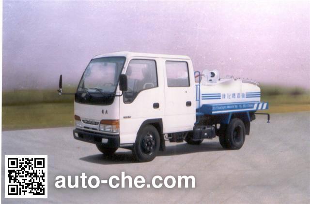 Luye поливальная машина для полива или опрыскивания растений JYJ5043GPS