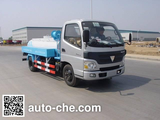 Luye поливальная машина для полива или опрыскивания растений JYJ5047GPS